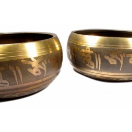 NEPAL SINGING BOWLS (various sizes)
