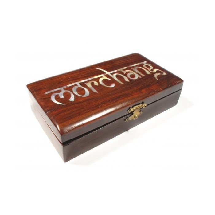 DAN MOI BOX