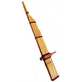 BAMBOO KEN MOUTH ORGAN