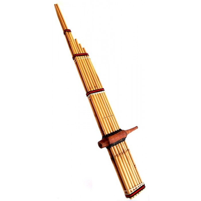 BAMBOO KEN MOUTH ORGAN XXL