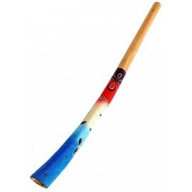 SUPERIOR DIDGERIDOO TEAK
