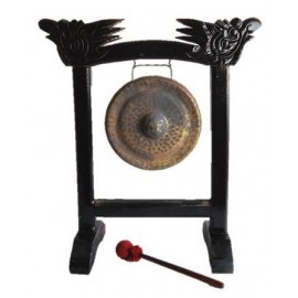 GONG + STAND + MALLET (20cm)
