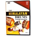 DRUMS DVD HIMALAYAN