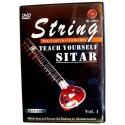 SITAR DVD