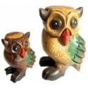 OWL WHISTLE