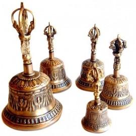 TIBET BELL (various sizes)