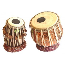 COOPER TABLA SET 2.5kg / 5.5lb