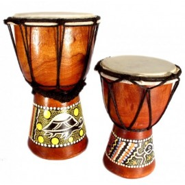 DJEMBE (various sizes)