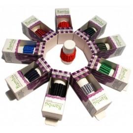 LIGATURES SOPRANO SAX (various colours)