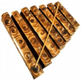 BAMBOO GAMELAN BIG