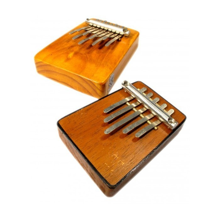 Pocket Kalimba 5 notes