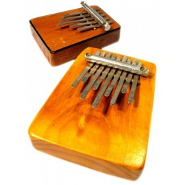 POCKET KALIMBA 9 NOTES