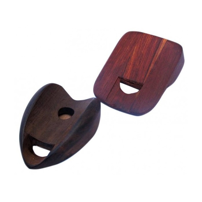 NOSE WHISTLE WOOD