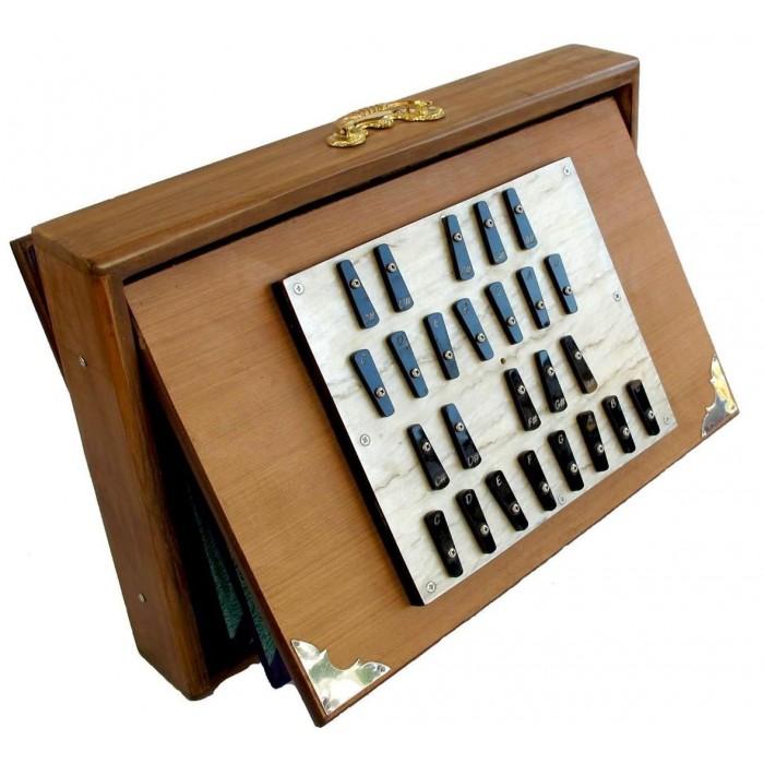 SHRUTI BOX ESPECIAL EXTRA 24 NOTAS