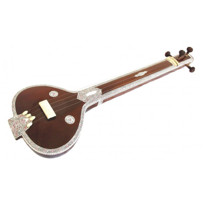 TRAVEL TANPURA