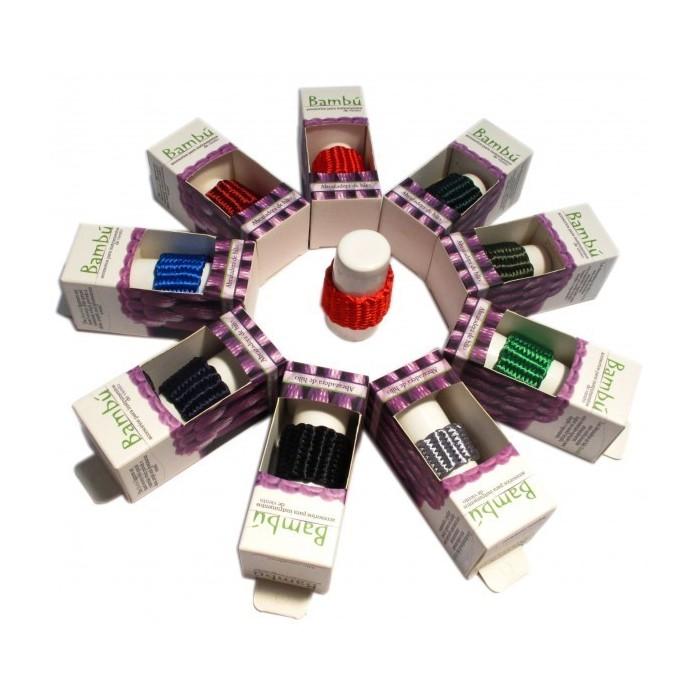 ABRAZADERA CLARINETE BAJO (varios colores)