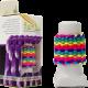 LIGATURES BARITONE SAX (various colours)