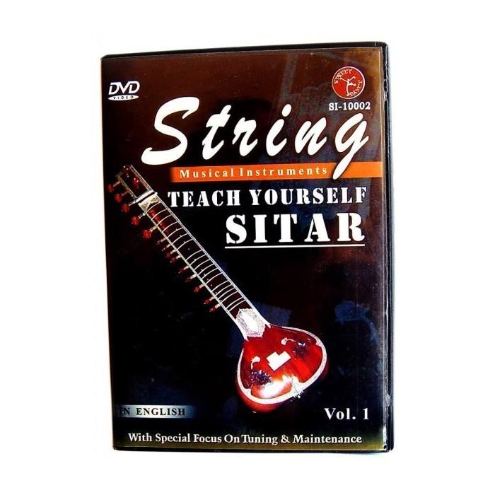 DVD SITAR