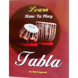 TABLA BOOK