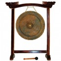GONG + STAND + MALLET (40cm)
