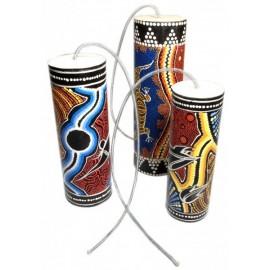 Thunder Drum 19cm (various sizes)