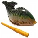 CARP FISH BLOCK