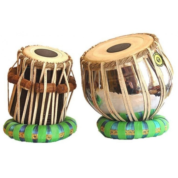 PROFESSIONAL TABLA SET 4kg / 9lb