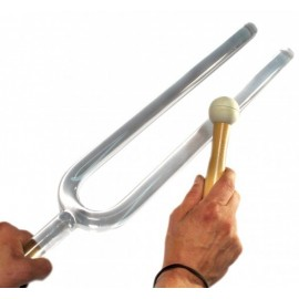 QUARTZ TUNING FORK