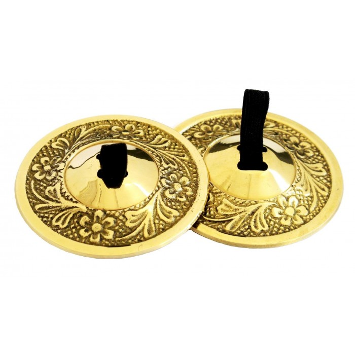 FINGER CYMBALS ZYLIA