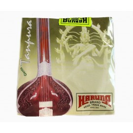TANPURA STRINGS SET